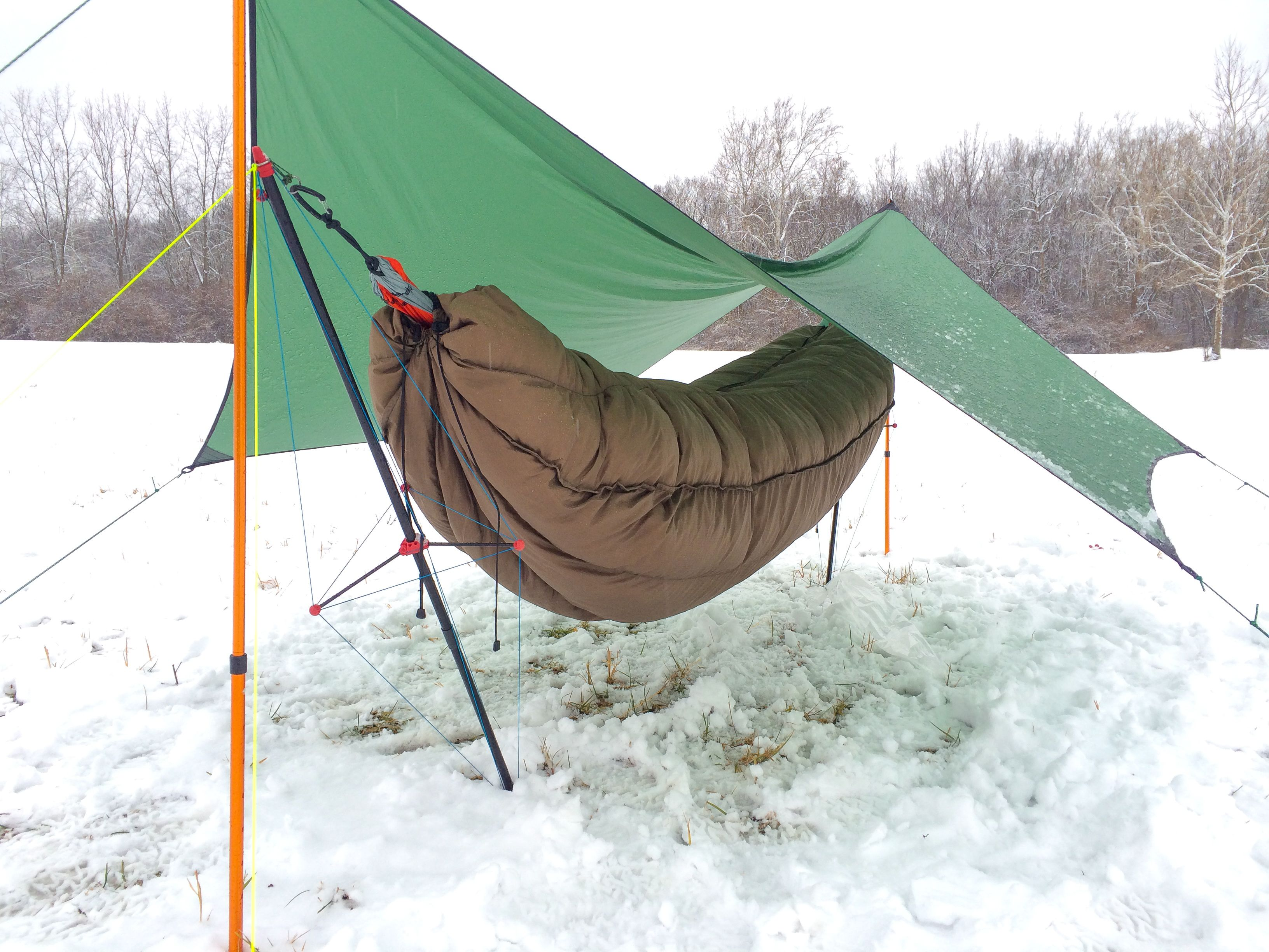 private let hammock group waters your see four clark cfm hanging index tony camping forum bwca season s boundary tarp nx