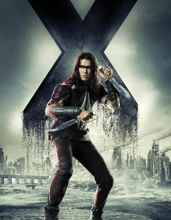Warpath X Men Movies Wiki Fandom Powered By Wikia Days Of Future Past Warpath X Men