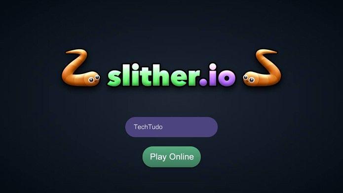 Como Jogar Slither Io Game Online Que Mistura Agar Io E Cobrinha Games Online Jogo De Cobra Jogos