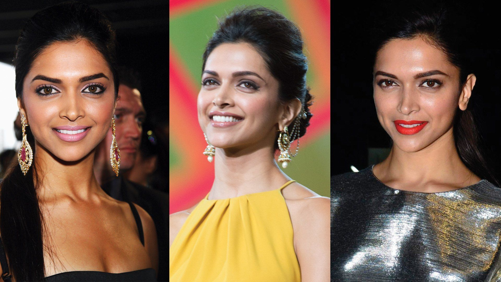 Then And Now Deepika Padukone S Complete Beauty Transformation Beauty Deepika Padukone India Beauty