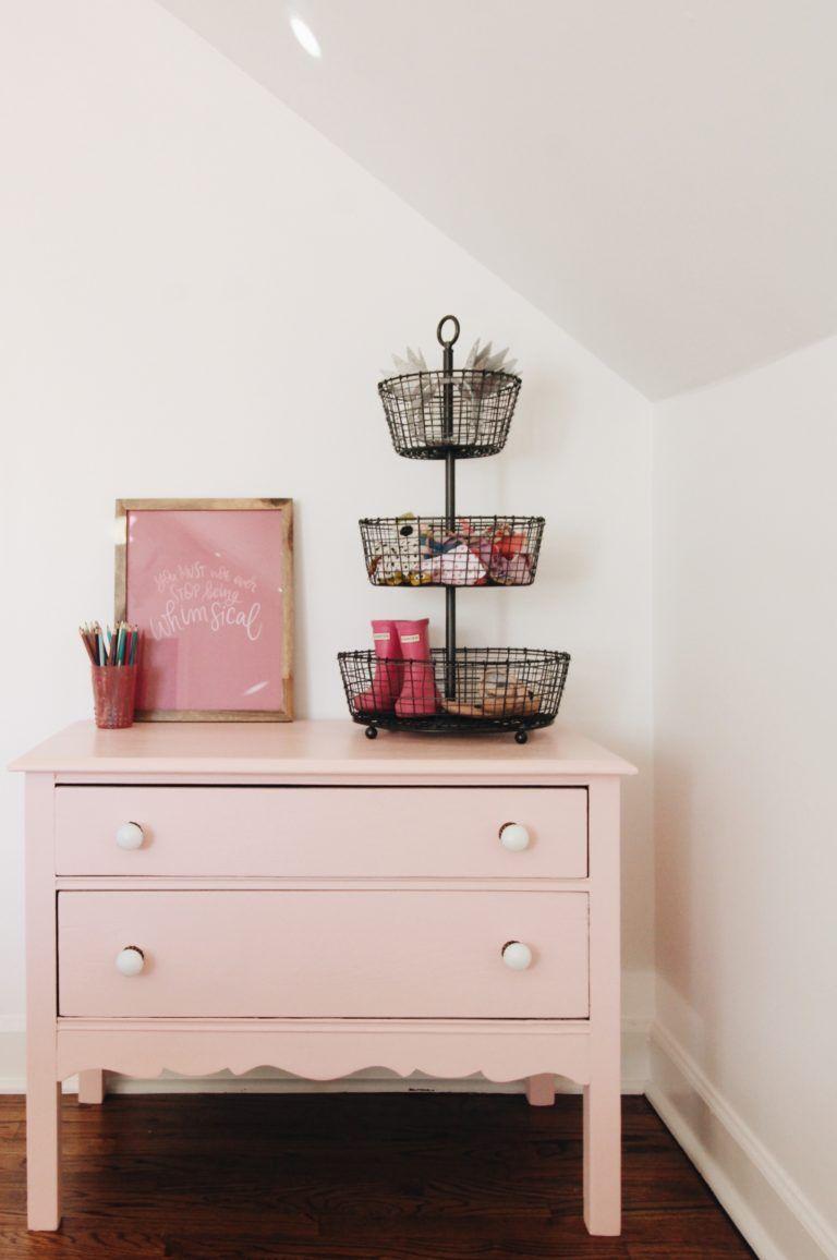 the little pink dresser baby girl pinterest pink dresser rh pinterest com