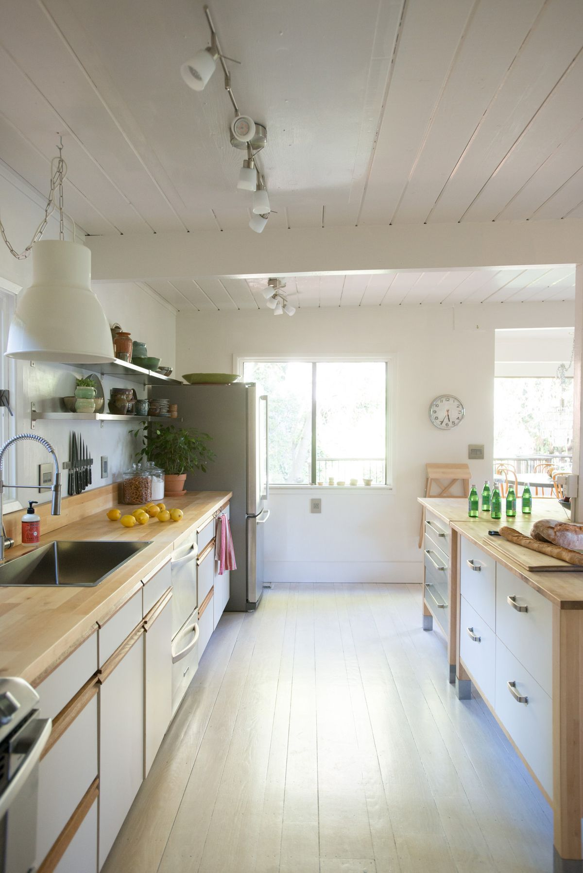 How to Have a New Kitchen On