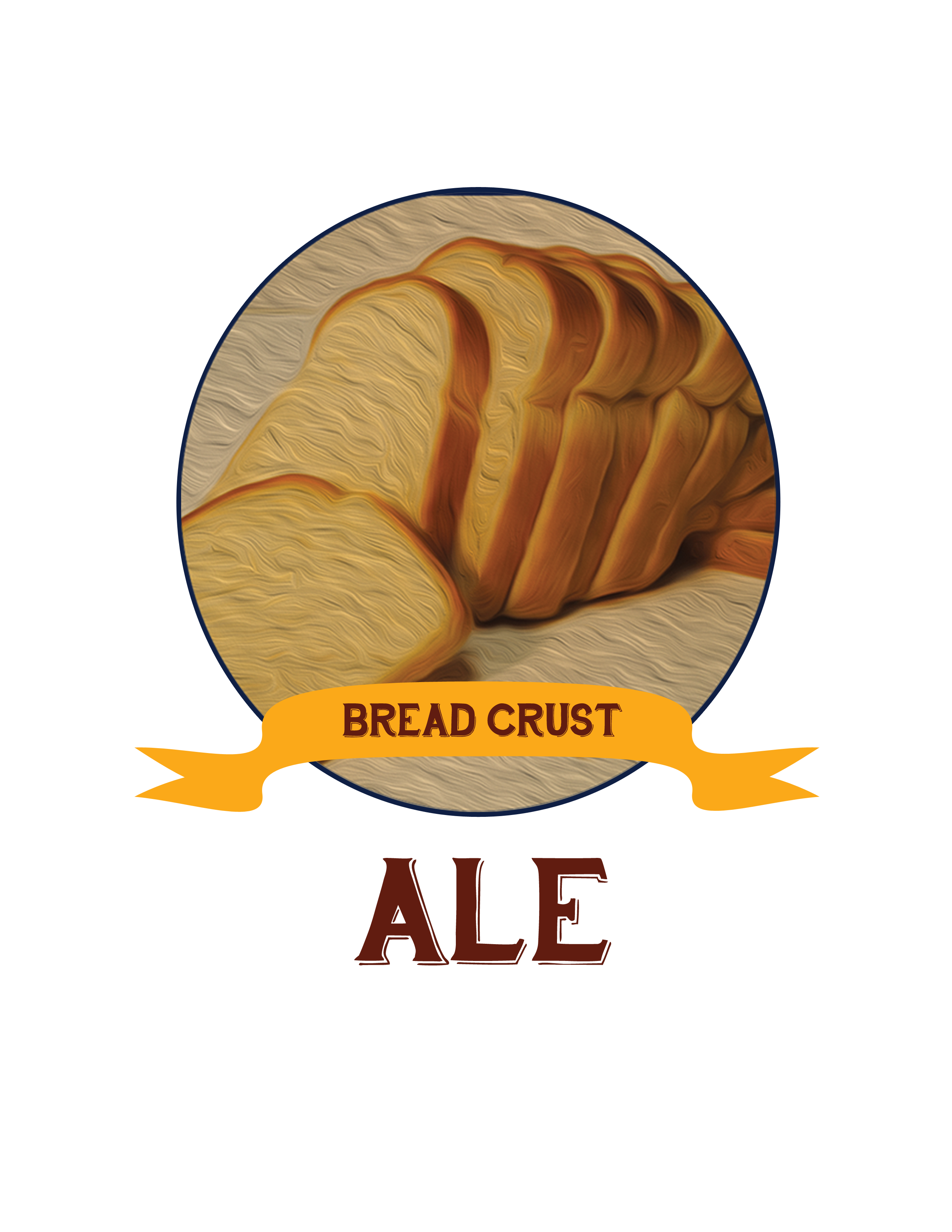 Bread Crust AleGrainHouse Brewing Co. Brewing co, Ale