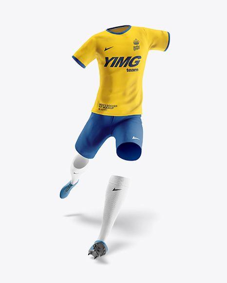 Download Mens Full Soccer Team Kit Mockup (PSD) Download 31.25 MB ...
