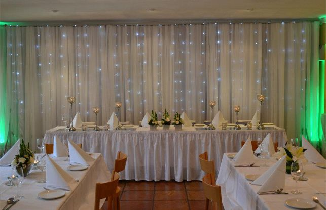 TappaNappa Your dream our design Wedding Hire Melbourne Wedding