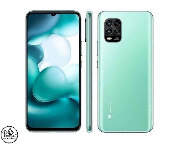 Phoneyou7 فون يو7 شاومي اطلقت Xiaomi Mi 10 Lite Zoom رائد الفئة المت In 2020 Phone Smartphone Xiaomi