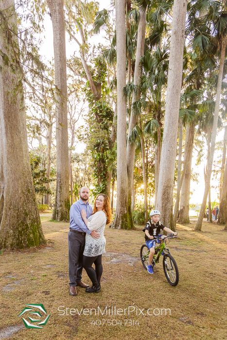 Engagement Kraft Azalea Gardens Photographers