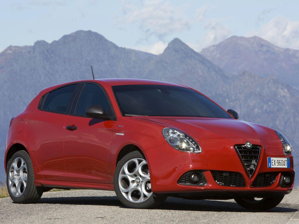 Alfa Romeo Giulietta Sprint 2014 Modern Cars Pinterest Cars