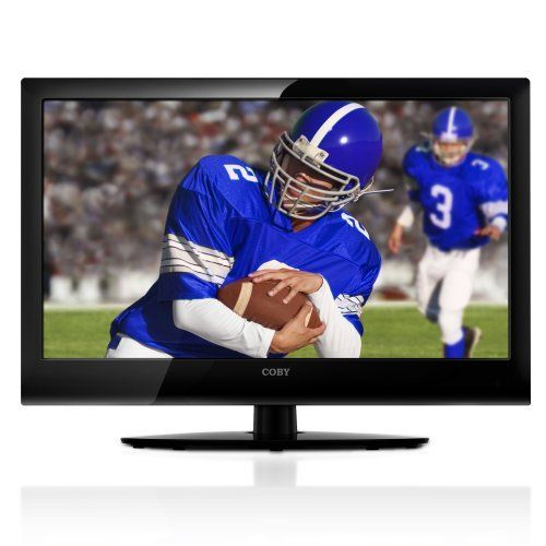 Coby Ledtv2426 24 Inch 1080p Hdmi Led Tv Monitor Black