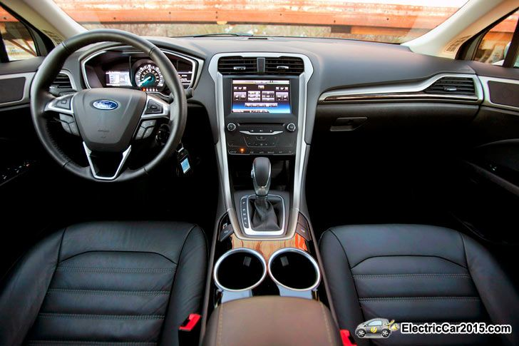 2015 ford fusion mondeo hybrid interior new and upcoming for Interior ford mondeo