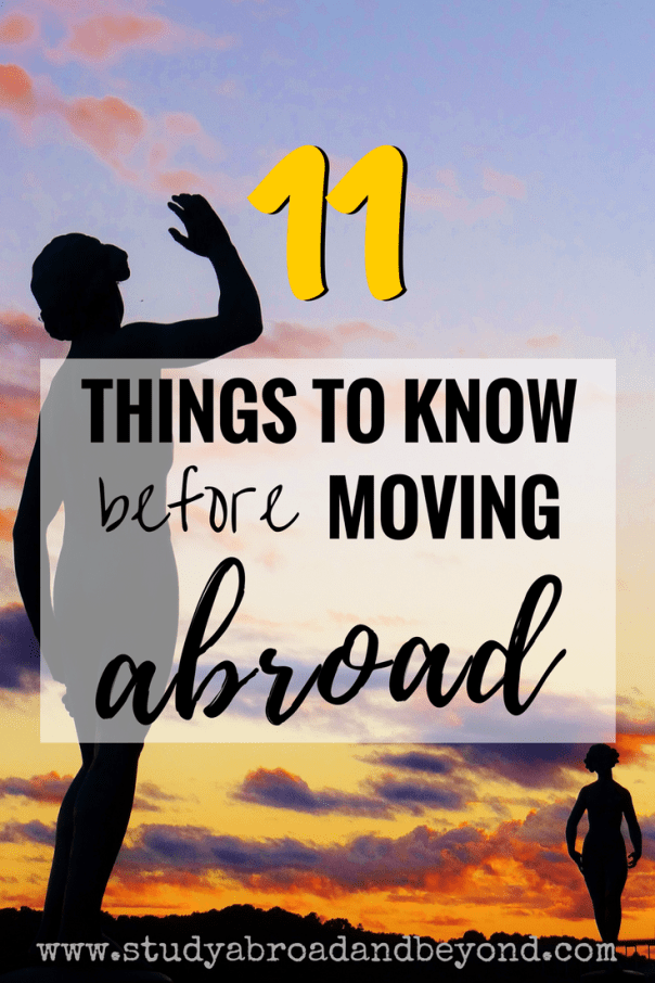 11 Things You Need to Research Before Traveling | Study ...
