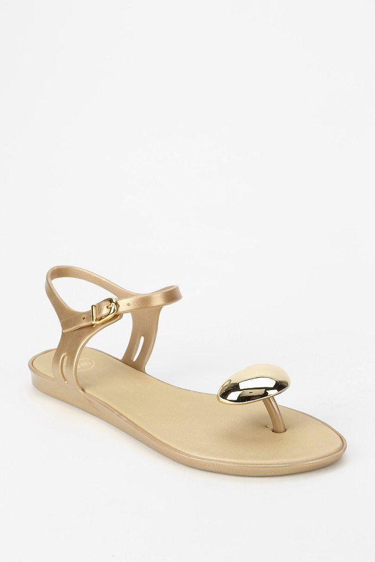 Strap Sandal Melissa Shoes 0n5Pnsk