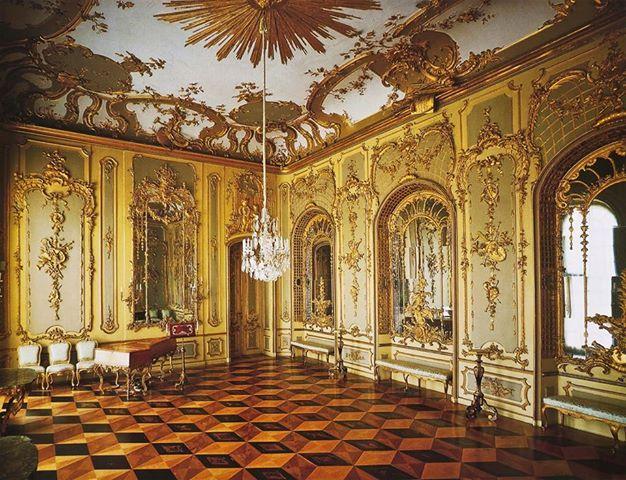 potsdam palace germany interiors 18th century regency rh pinterest co uk