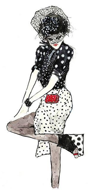 Vita Yang  #illustrationlovingit