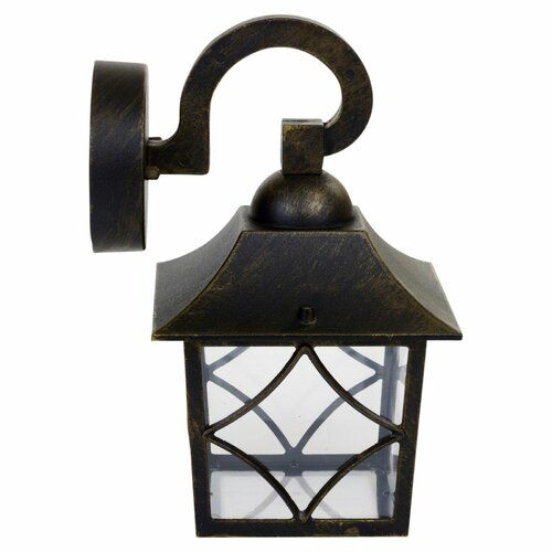 Sol 72 Outdoor Stenerson Homebase Outdoor Wall Lantern With Images Outdoor Wall Lantern Led Outdoor Wall Lights Wall Lantern