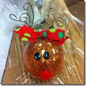 Mrs. Freshwater's Class: The Most Famous Reindeer of all….