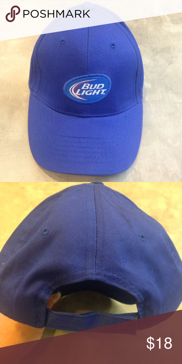 15529d41 NWOT Bud Light Unisex Hat
