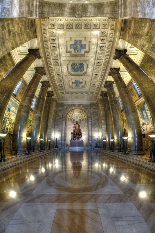 Washington Masonic Memorial Hdr Vertorama Masonic Lodge Masonic
