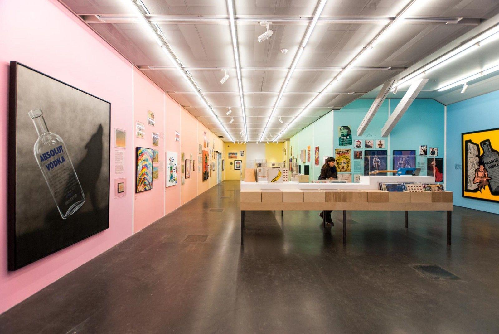 ART POP — Stockholm Design Lab