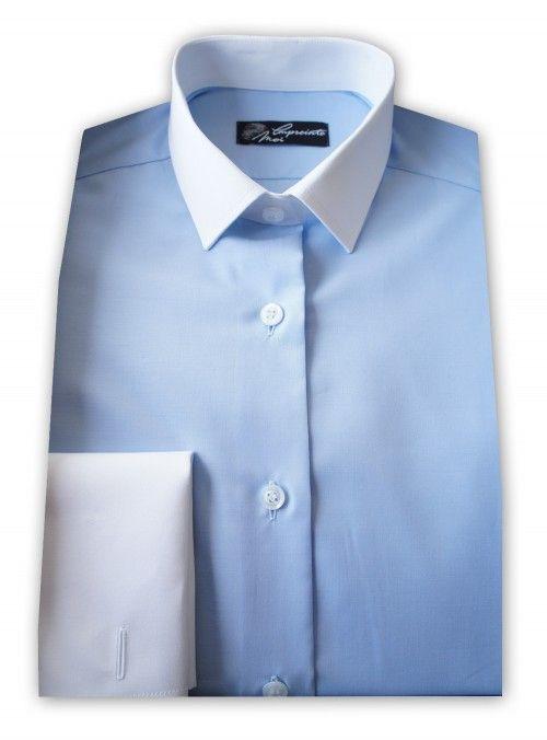 """Résultat de recherche d'images pour """"chemise col blanc homme"""""""