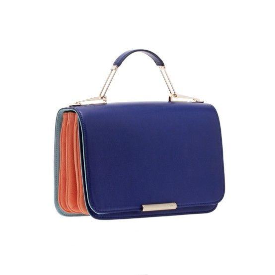 Emilio Pucci Marquise bag