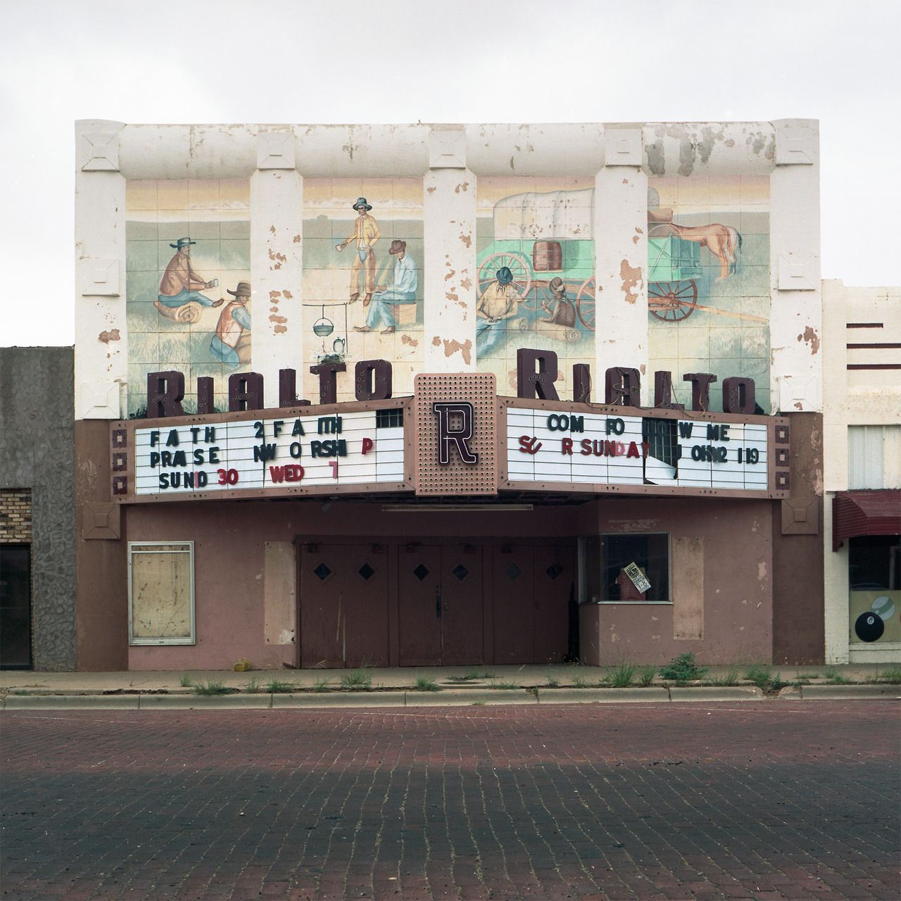 Things To Do In Brownfield Tx