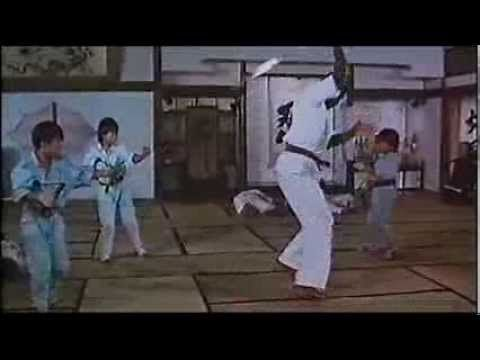 The Kung Fu Kids 1986 - German / Deutsch - YouTube
