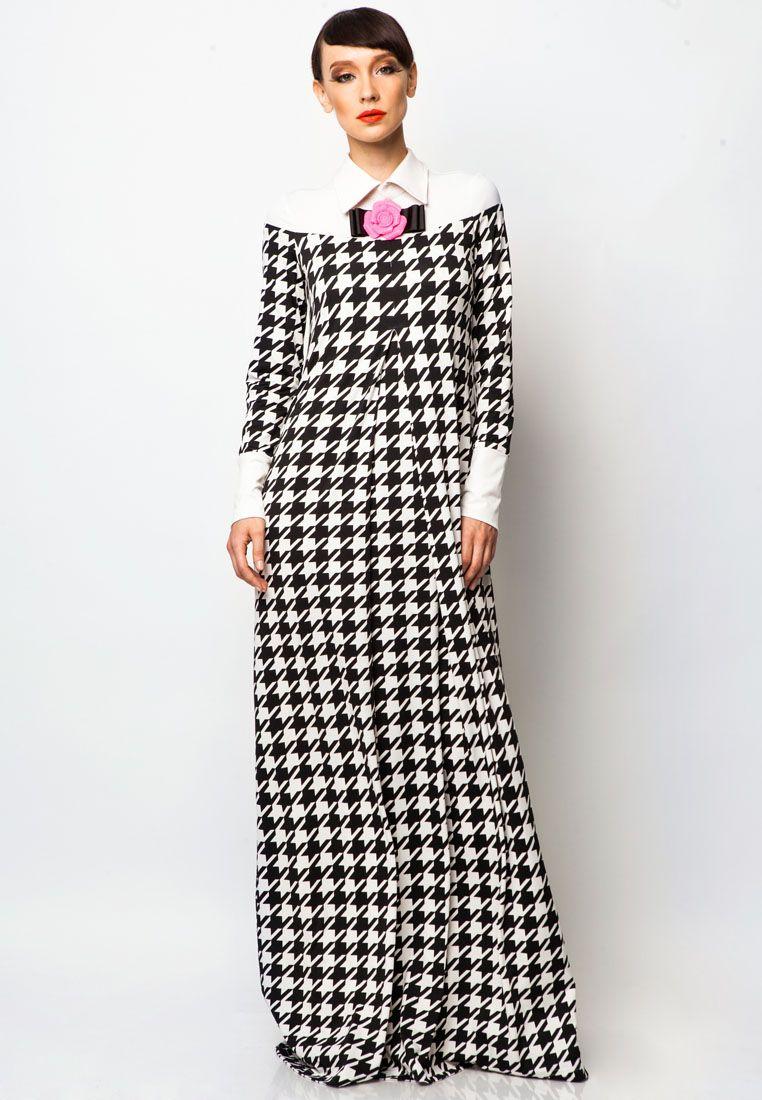 Rizalman For Zalora Audrey Dress Zalora X Rizalman Pinterest