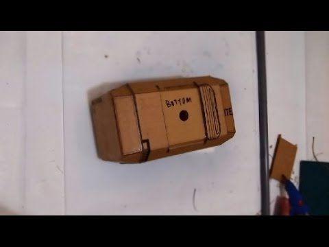 83 thor hammer part 1 cardboard mjölnir diy free template
