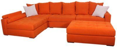 Noah 5-Piece Sectional | Homemakers Furniture  sc 1 st  Pinterest : jonathan louis noah sectional - Sectionals, Sofas & Couches