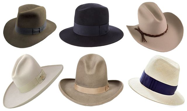 34ab1bd3 The 10 Gallon Hat | Hats & Scarves | Hats, Fashion, Hats for men