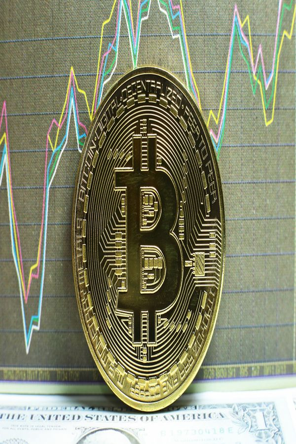 legality of cryptocurrency