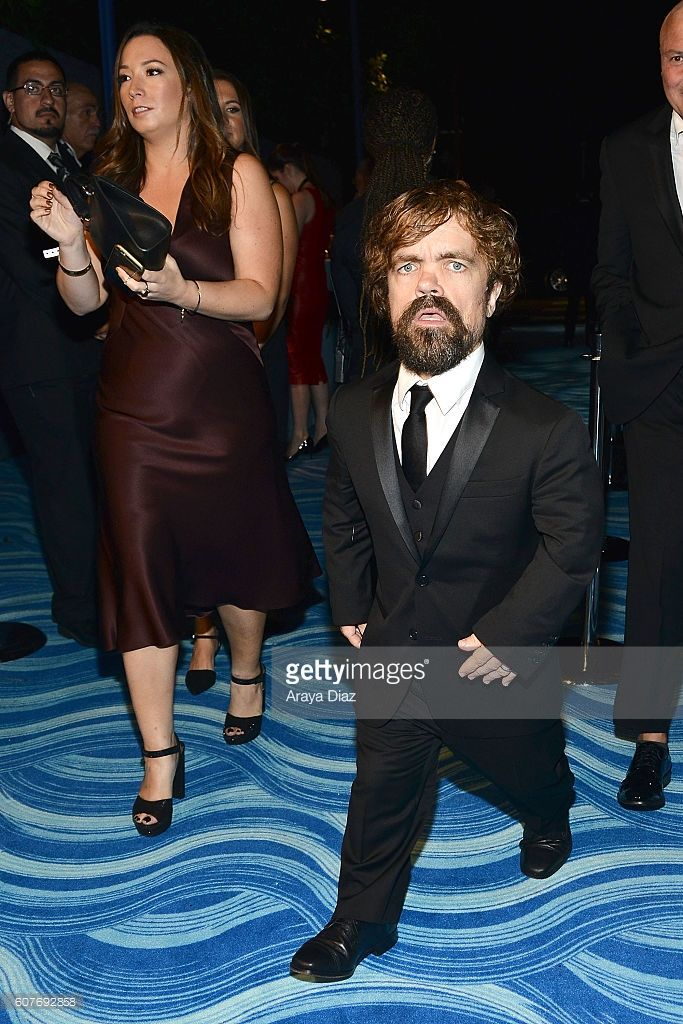 News Photo : Peter Dinklage attends HBO's Post Emmy Awards...