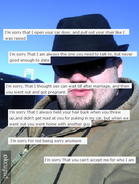 Failblog dating