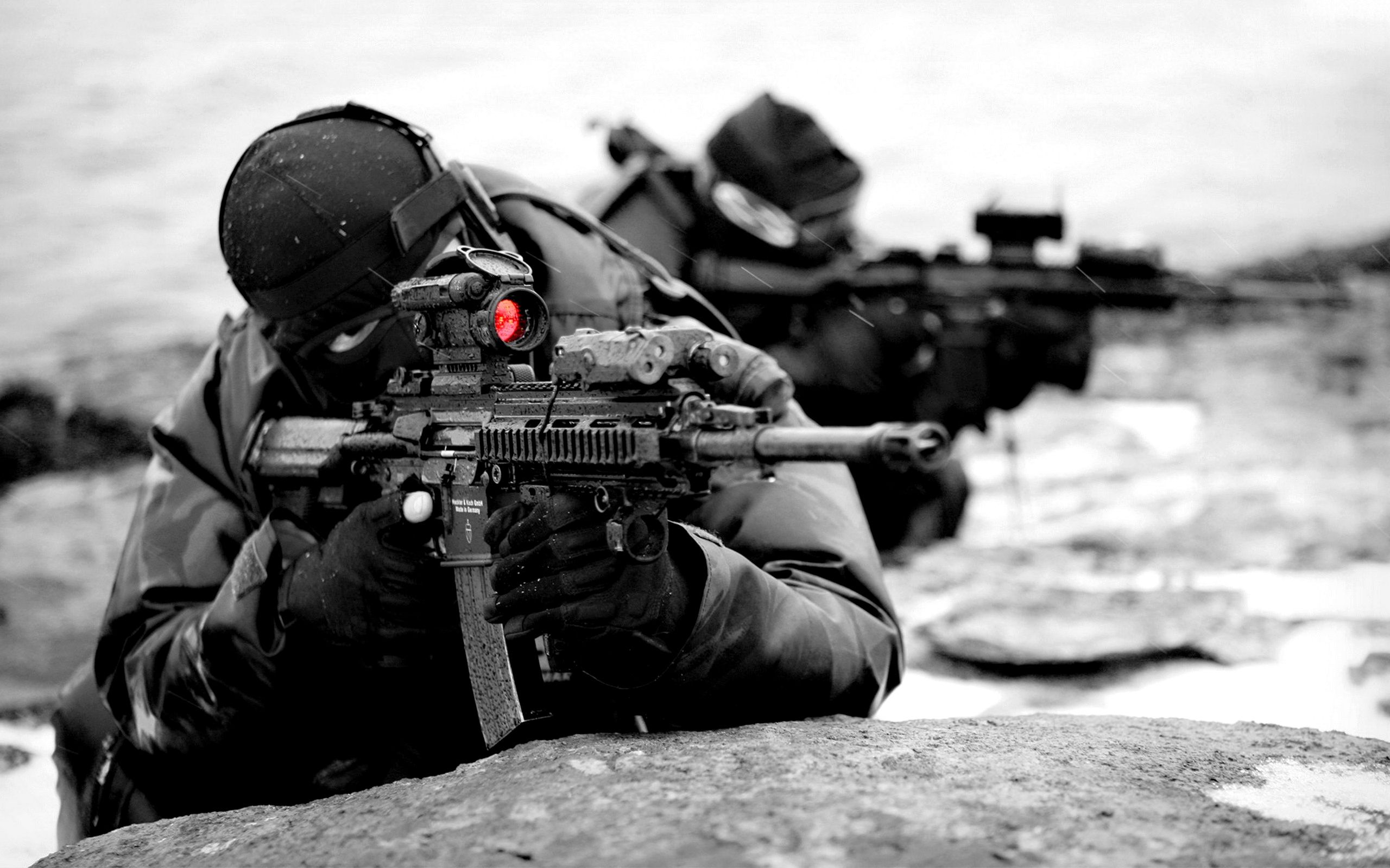 Special Forces Atirador De Elite Wallpaper Militar Fotos Das Forcas Armadas