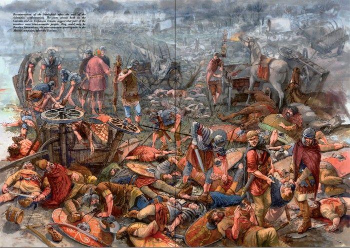 Radu Oltean's Dacian Wars - Ancient Warfare - Karwansaray Publishers