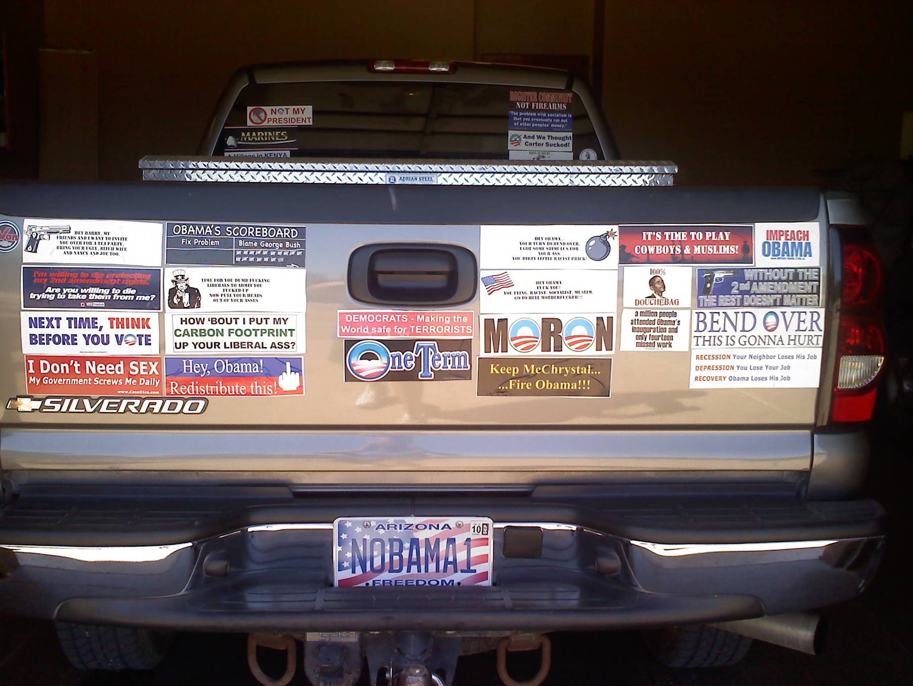 Image result for funny truck redneck bumper stickers