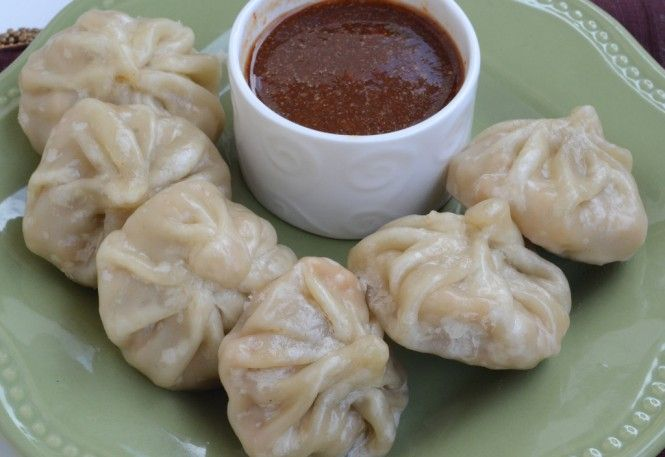 Originally belonging to the north eastern states of India, specifically the state of Sikkim, Momos are also known as dumplings in various regions.