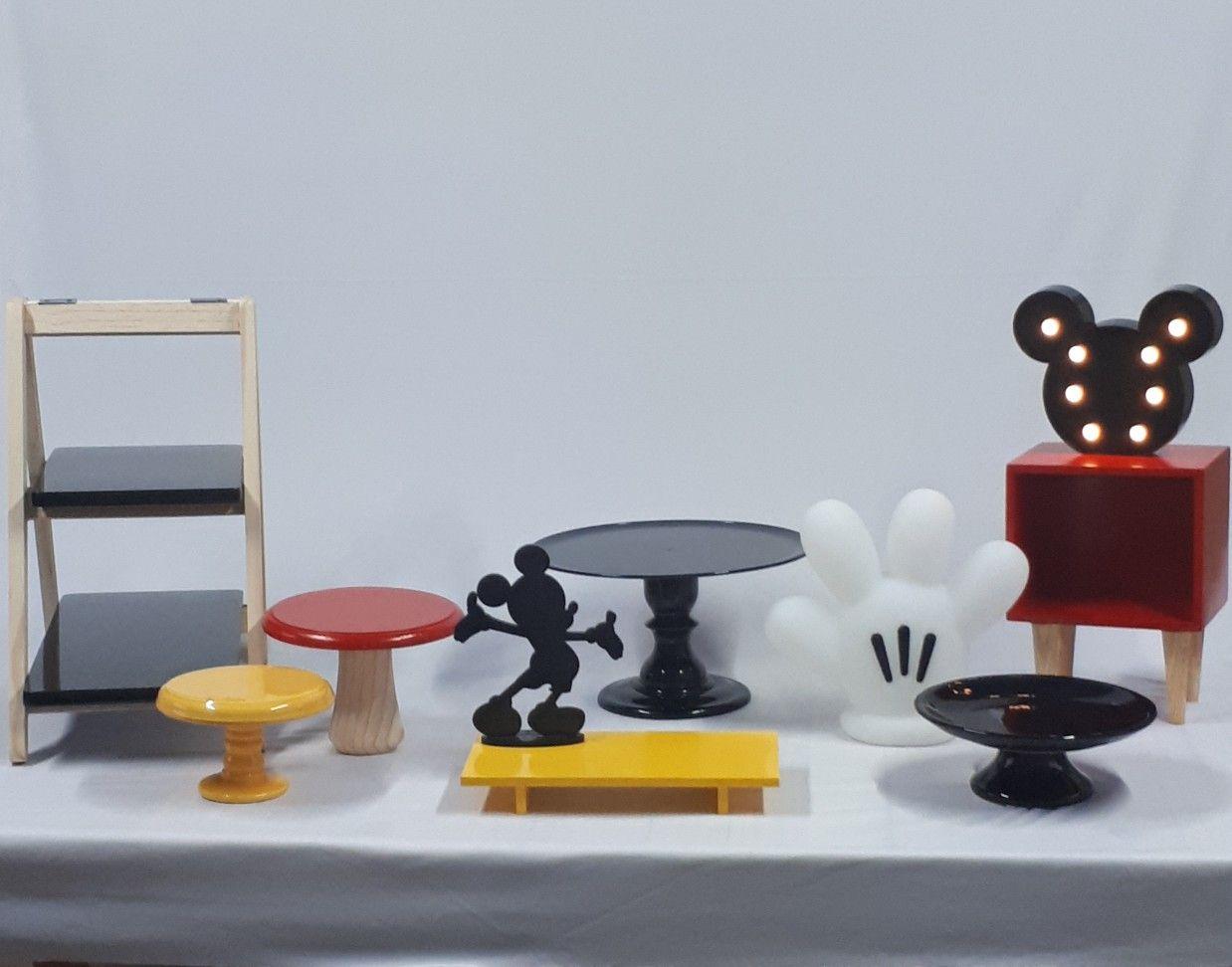 Kit Disponivel Para Locaca Sao Paulo Arte E Festa Decoracao Festa