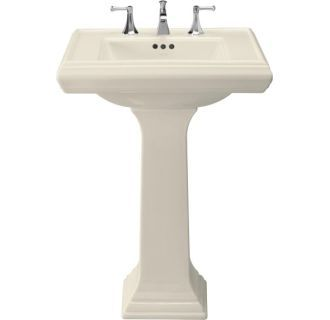 Kohler K 2258 8 Pedestal Sink Sink Kohler Memoirs