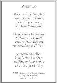 Image Result For Sweet 16 Poems To Daughter From Mother Birthday Presents For Girlfriend Quote Cards Birthday Quotes