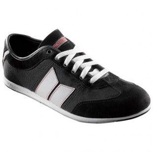 official photos 072ec d86a9 Macbeth Shoes | Macbeth Brighton Suede Shoes - Black Grey ...