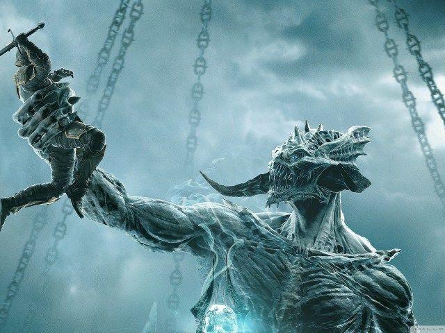 The Elder Scrolls Online Molag Bal | Artwork - Skyrim/Elder