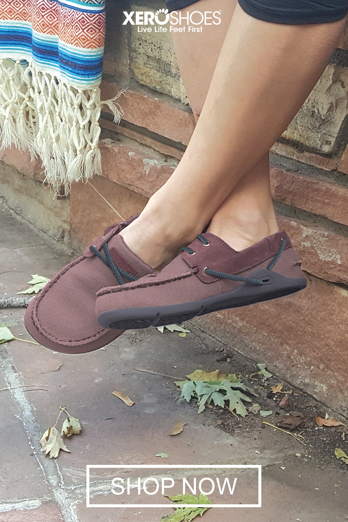 7c11b47d1138d New Products - Xero Shoes. Take the cozy comfort of your favorite slipper,  and turn that into a boat shoe. That's Boaty McBoat Shoe, or Boaty for  short.