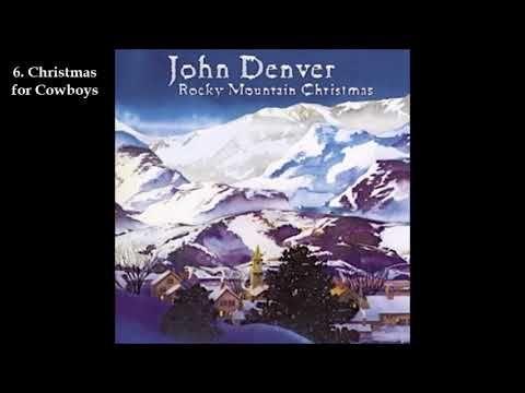 john denver rocky mountain christmas 1975 full album youtube - Youtube Christian Christmas Music