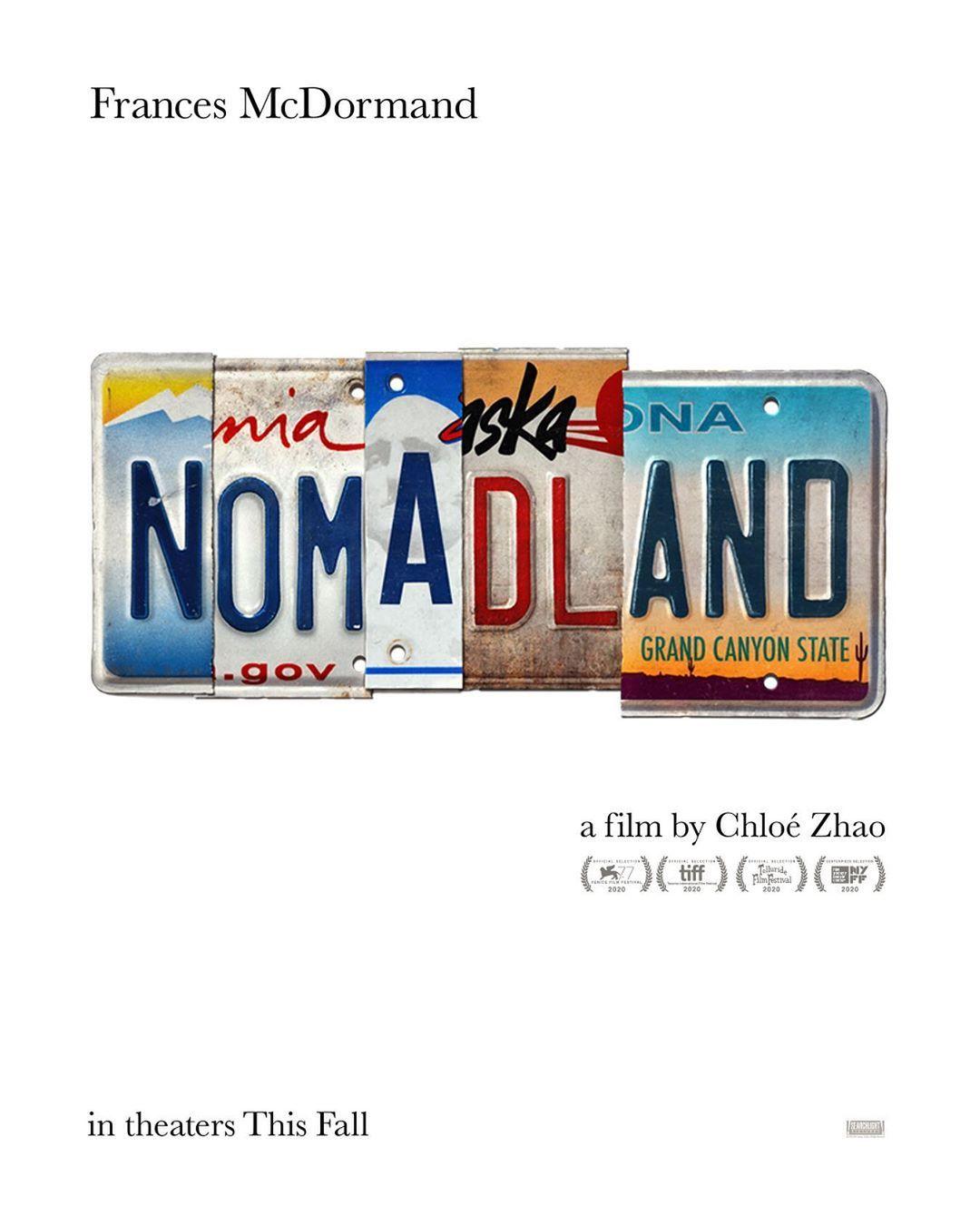 73 Curtidas 2 Comentarios Nomadland Movie Nomadlandfilm No Instagram Nomadland In Theaters December 4 2020 A Film B In 2020 Film Dance Movies Adventure Movies