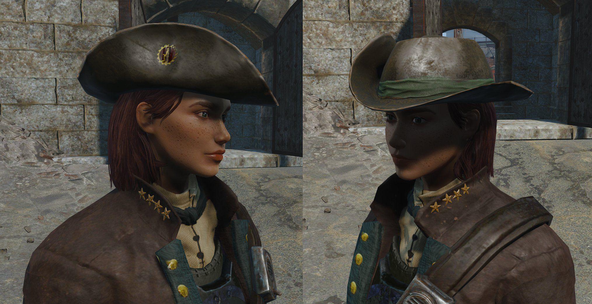 Oldwolfe's Minutemen Re-Done Plus at Fallout 4 Nexus - Mods