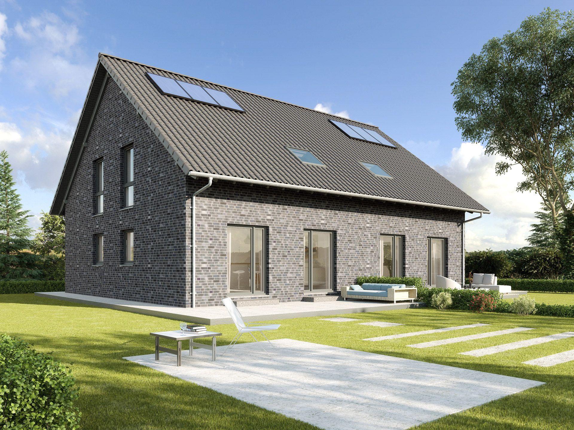 Doppelhaus Maastricht • Doppelhaus Von Gussek Haus