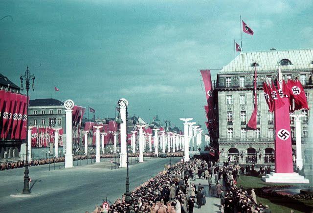 Berlin of 1930s