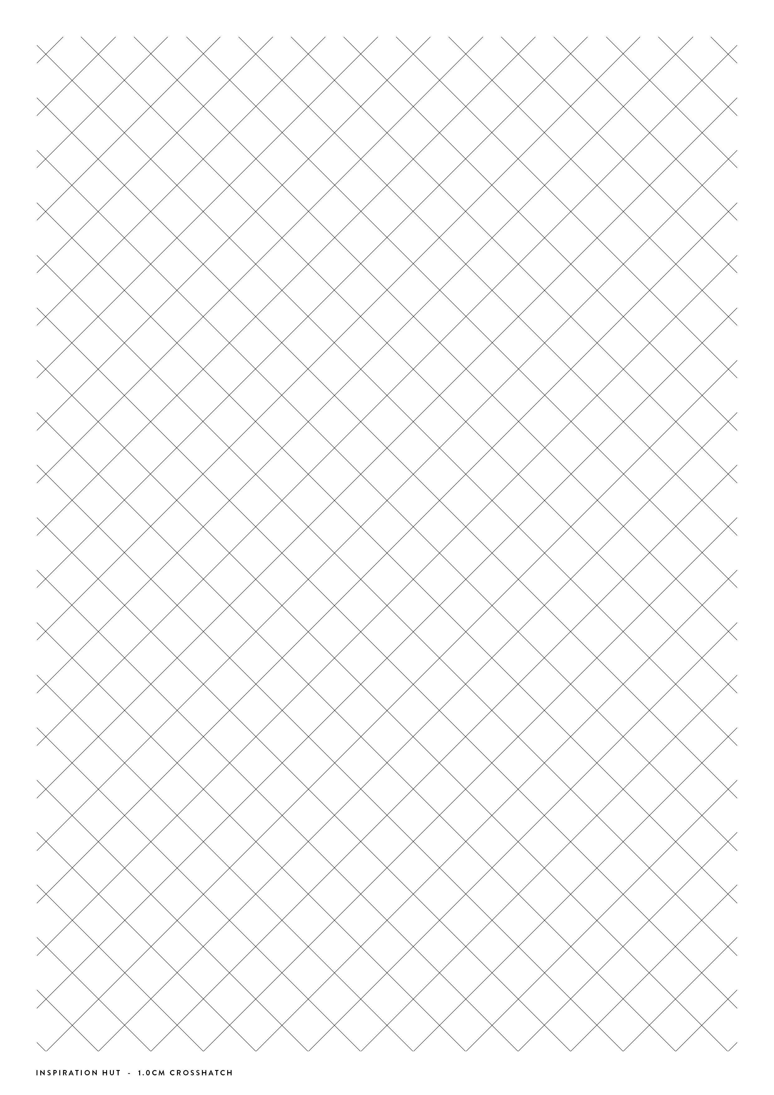 Dot Paper Template - Design Templates